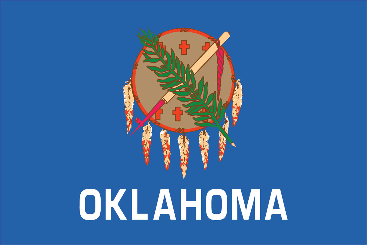 Oklahoma State Symbols coloring page | Free Printable Coloring Pages | 800x1200