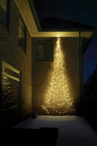 Fairybell Wall 20FT 450LED Warm White