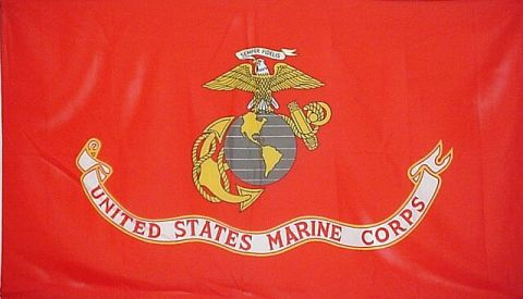 Marine Flags