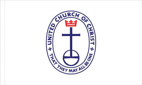 United Church of Christ Flags