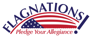 Flagnations - Pledge Your Allegiance