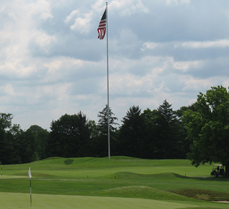Allegheny Country Club